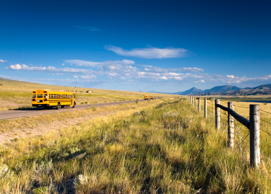 Rural Collaboration and Sustainable Change for Students and Communities
